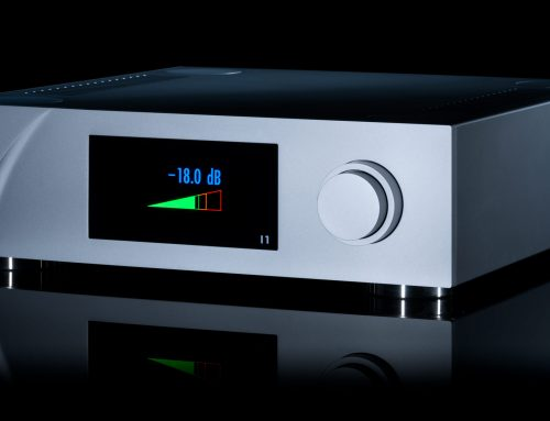 Review: Dennis Davis on the CH Precision I1 Integrated Amplifier