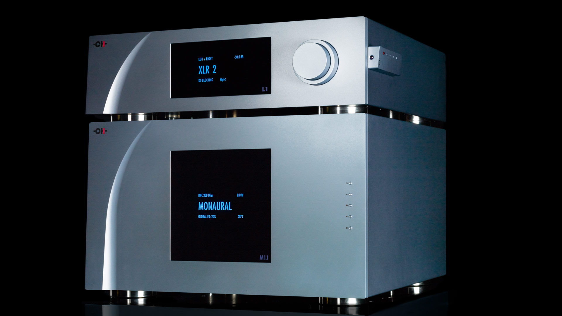 CH-Precision-M1.1-Two-Channel-Reference-Power-Amplifier-Singularity-Audio-Imports-4