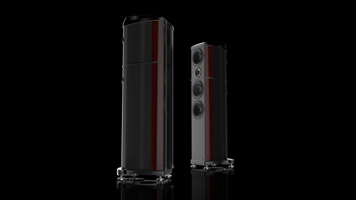 Wilson-Benesch-Geometry-Series-A.C.T.-One-Evolution-floorstanding-loudspeaker-singularity-audio-1