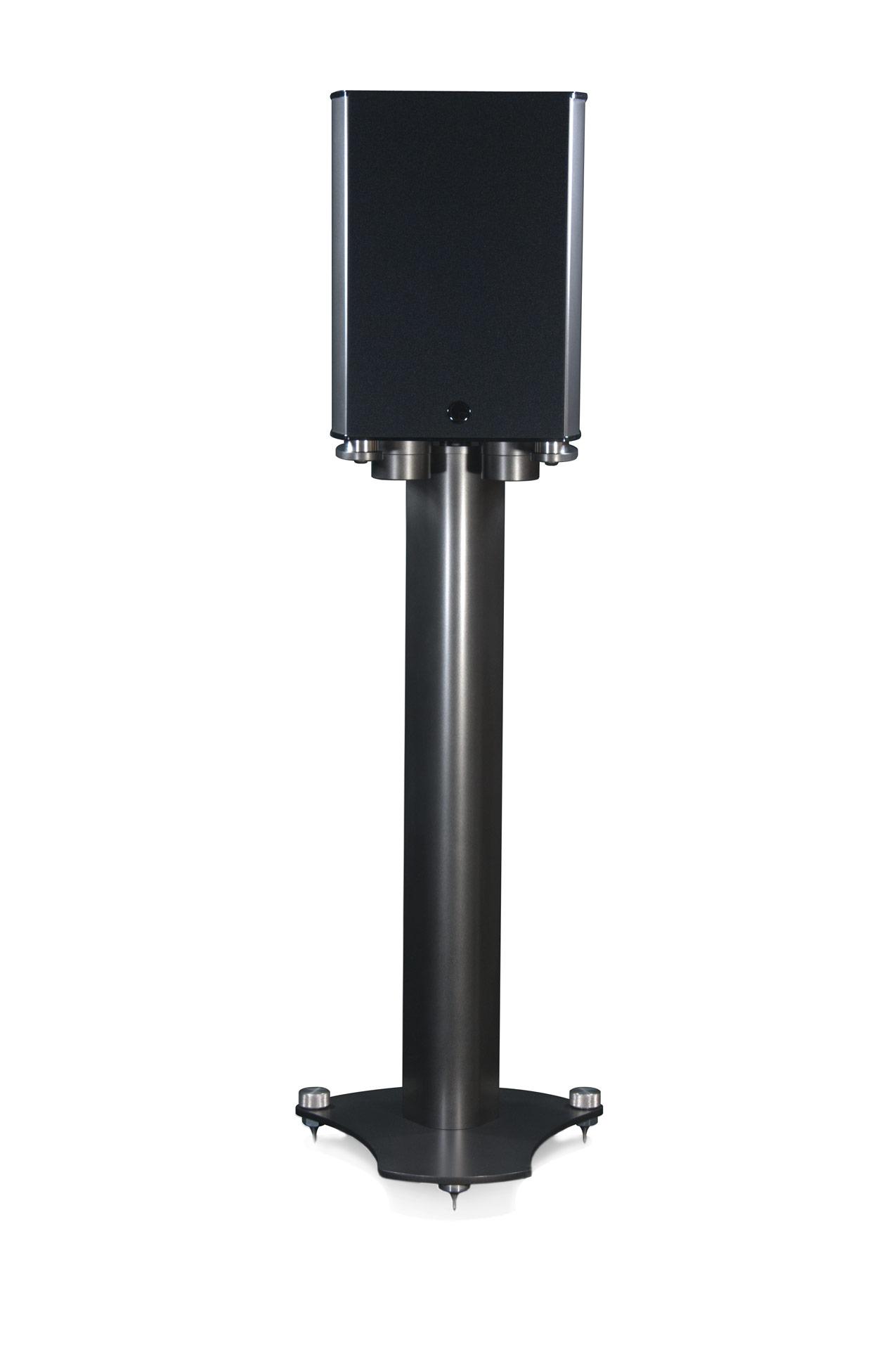 Wilson Benesch Geometry Series Vertex Standmount loudspeaker Singularity Audio