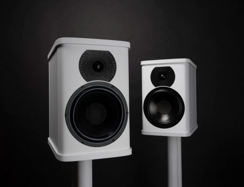 Review: What HIFI? on the Wilson Benesch P1.0 Standmount Loudspeaker