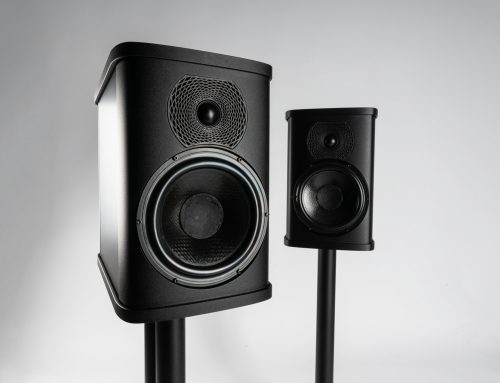 Review: Audio Esoterica on the Wilson Benesch P1.0 Loudspeaker